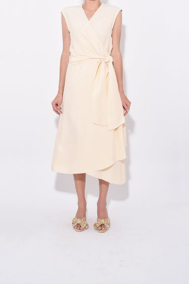 Matty Dress in Calico