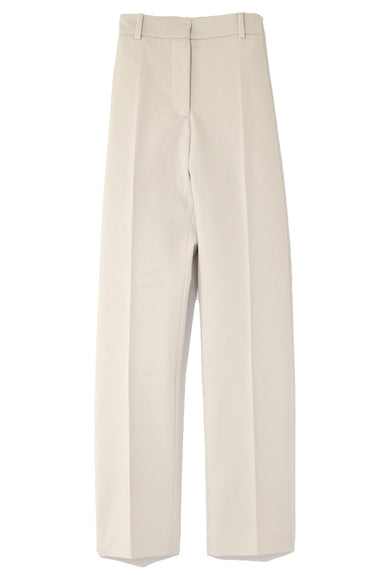 Stretch Cotton Coleman Trousers in Marble