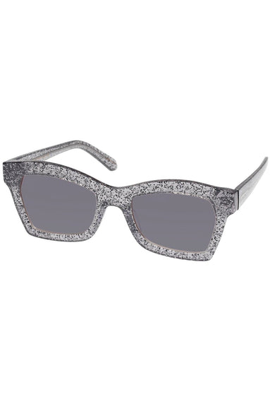 Blessed Sunglasses in Galaxy Glitter