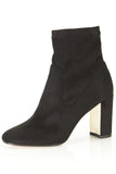 Kate Boot in Black