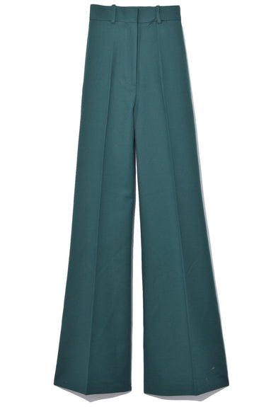 Bernadette Pant in Hunter Green
