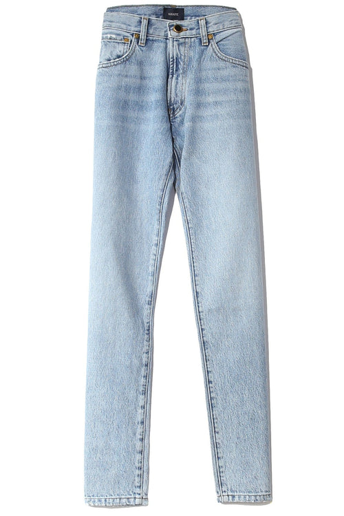 Kyle Relax Low Rise Jeans in Santa Fe