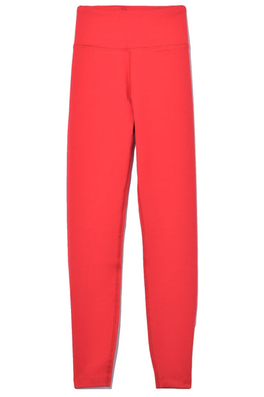 Grace Ultra High Waist Yoga Pant in Ruby