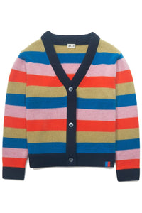 The Remus Sweater in Multi