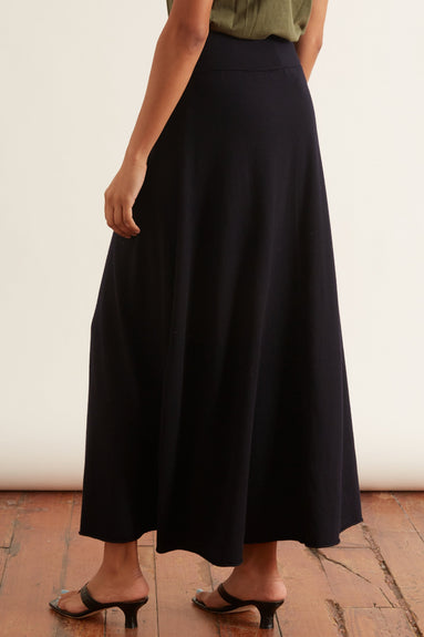 Fiasco Charme Skirt in Atlantic