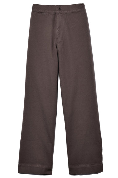 Fe Twist Pant in Castagna