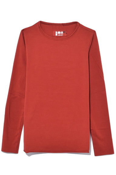 Jeppe Jersey Top in Autunno
