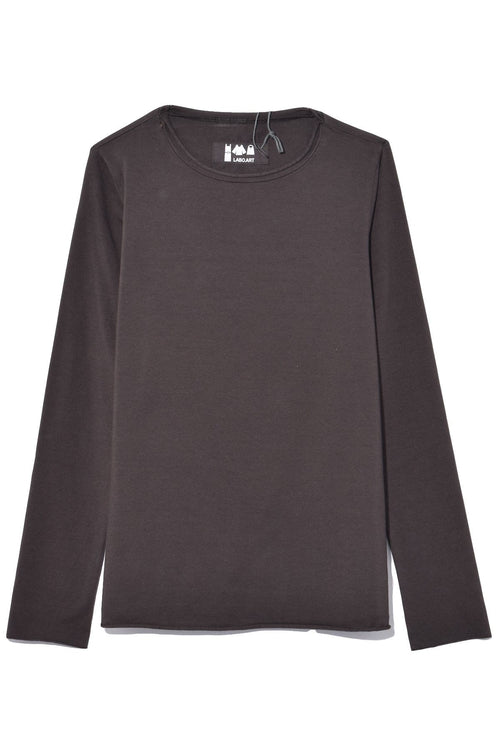 Jeppe Jersey Top in Castagna