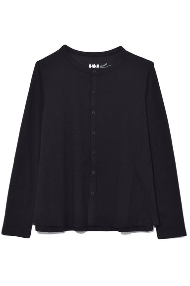 Pesa Charme Cardigan in Black