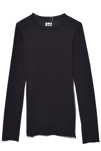 Sarix M/L Rigato Basic Top in Black