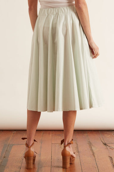 Riva Skirt in Water