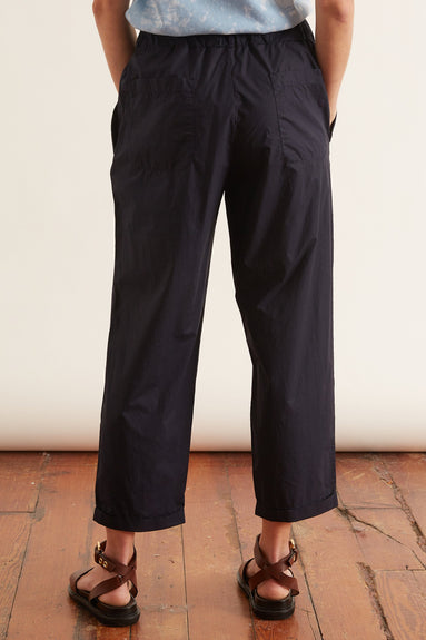 Vela Clara Pant in Atlantic