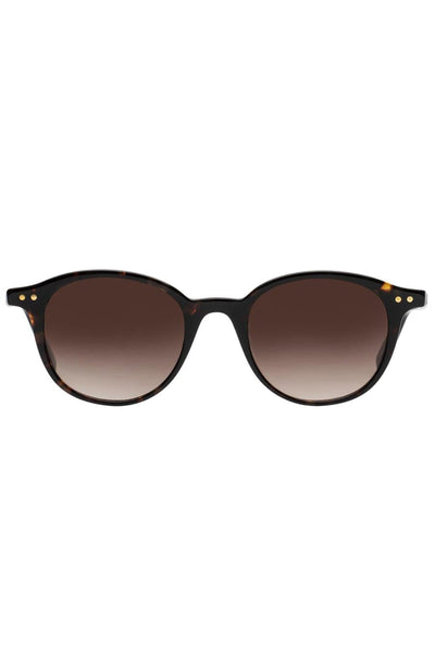 Equinox Sunglasses in Tort