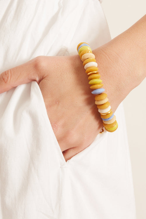 Candy Bracelet in Desert