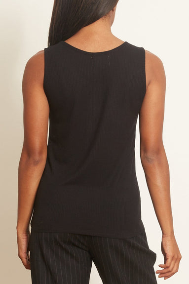 Alicudi Tank in Black