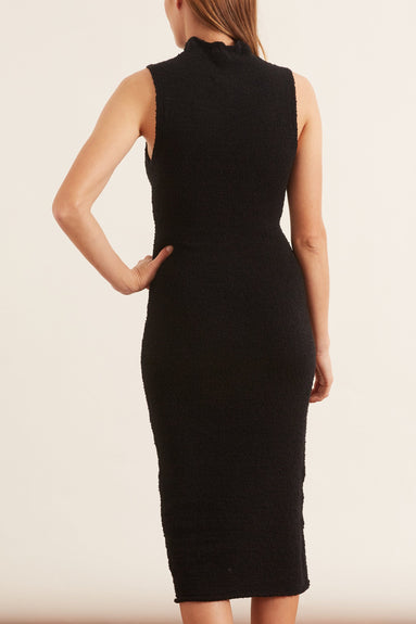 Rory Dress in Black