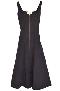Adriana Dress in Black