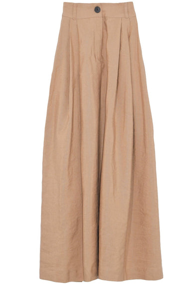 Tulay Skirt in Khaki