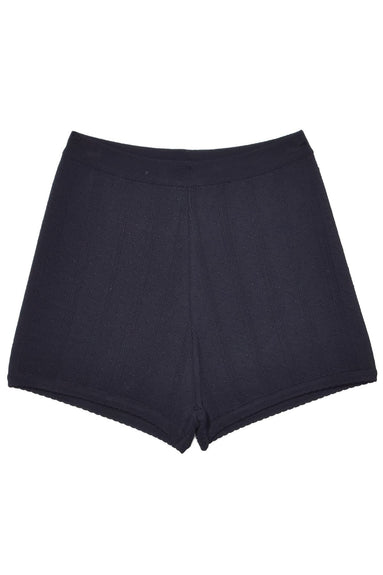 Boy Short in Black