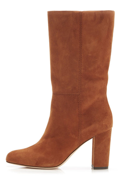 Delila Boot in Camel