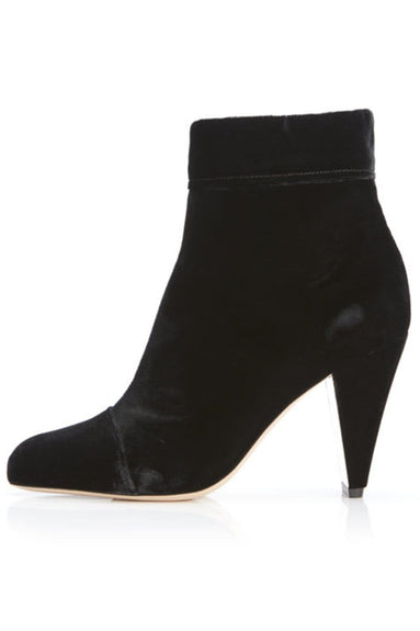 Ditto Boot in Black
