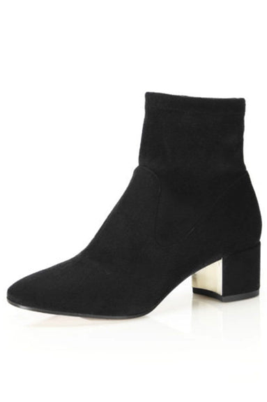 Grace Boot in Black