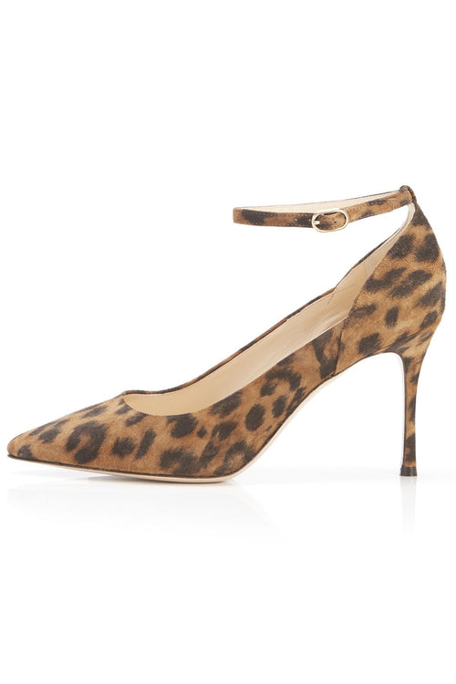 Muse Pump in Leopard