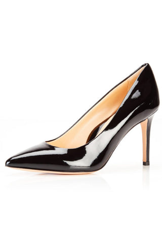 Must Have 85 Pump in Black Patent