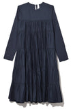 Essaouira Dress in Navy