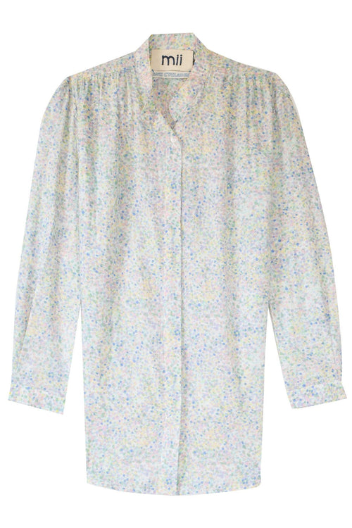 Le Bouganvillier Top in Pastel