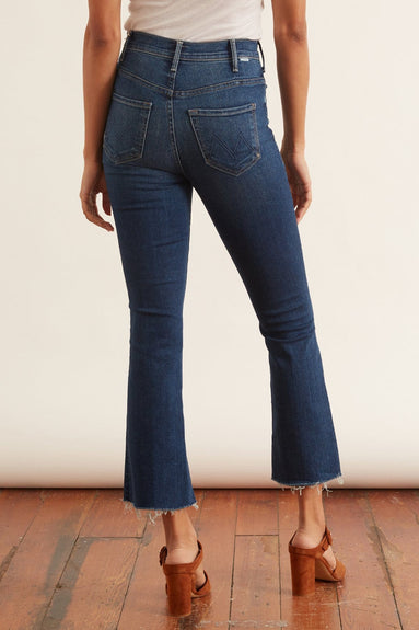 The Hustler Ankle Fray Jean in Night Clubbing