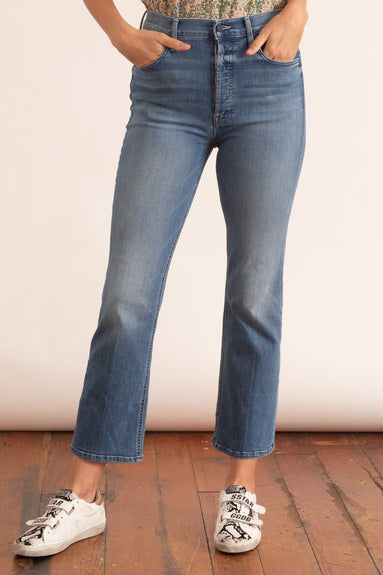 The Tripper Ankle Jean in We the Animals