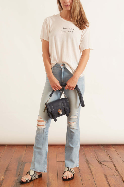 The Weekender Jean in Free Hugs