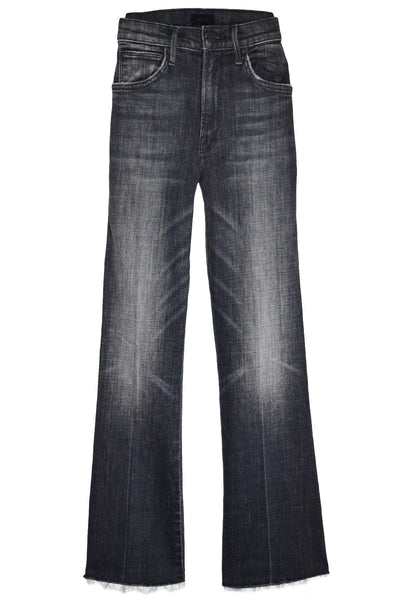 The Desperado Ankle Fray Jean in Stargazing