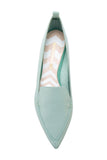 Beya Loafer in Mint