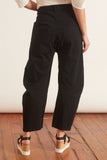 Shon Pant in Jet Black