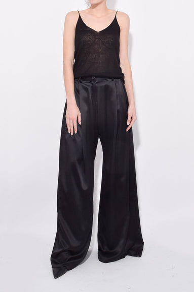 Brixton Pant in Black