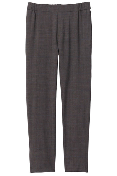 Chelsea Pant in Brown Melange