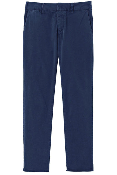 East Hampton Pant in Vintage Blue