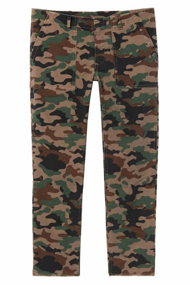 Jenna Pant in Coyote Brown Camo