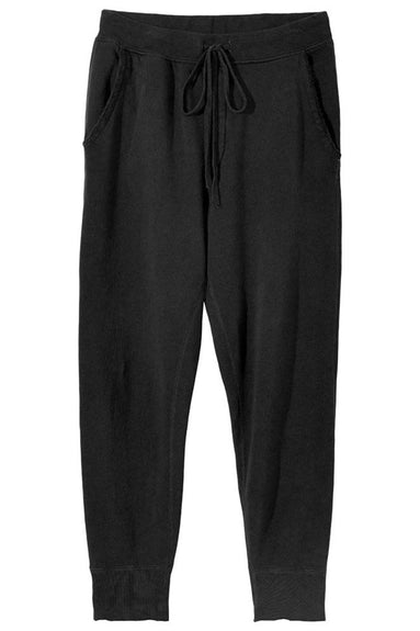 Nolan Pant in Washed Black