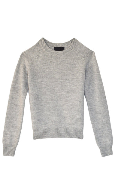 Vesey Sweater in Cement