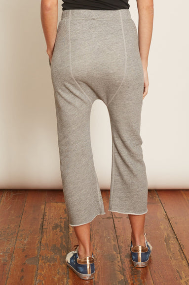 SF Sweatpant in Heather Grey