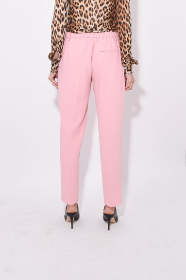 Straight Trouser in Rosa