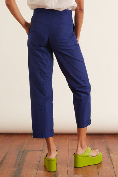 Straight Leg Pant in Admiral