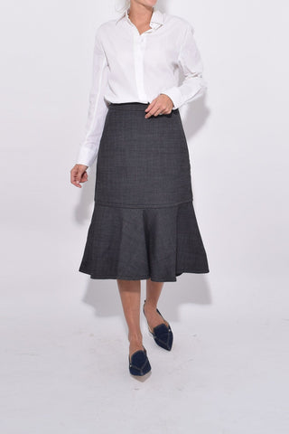 Skirt in Granite