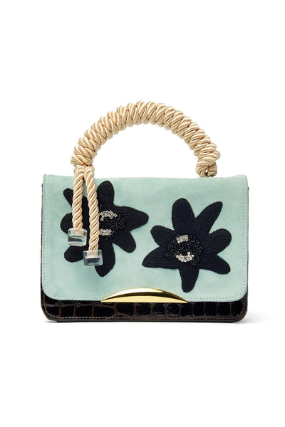 Beatrice Purse in Matisse Floral