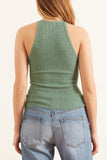 Senna Top in Sage
