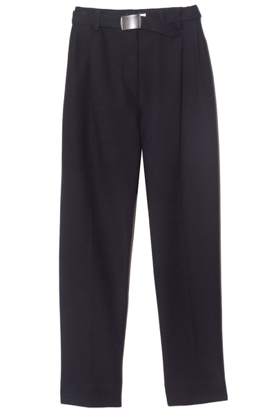 Carabin Pant in Navy