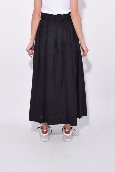 Commodore Skirt in Black